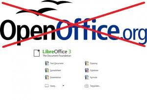 De OpenOffice a LibreOffice
